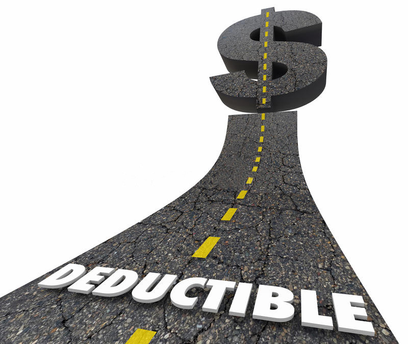 What is an Insurance Deductible? Coinsurance vs Copay vs ...