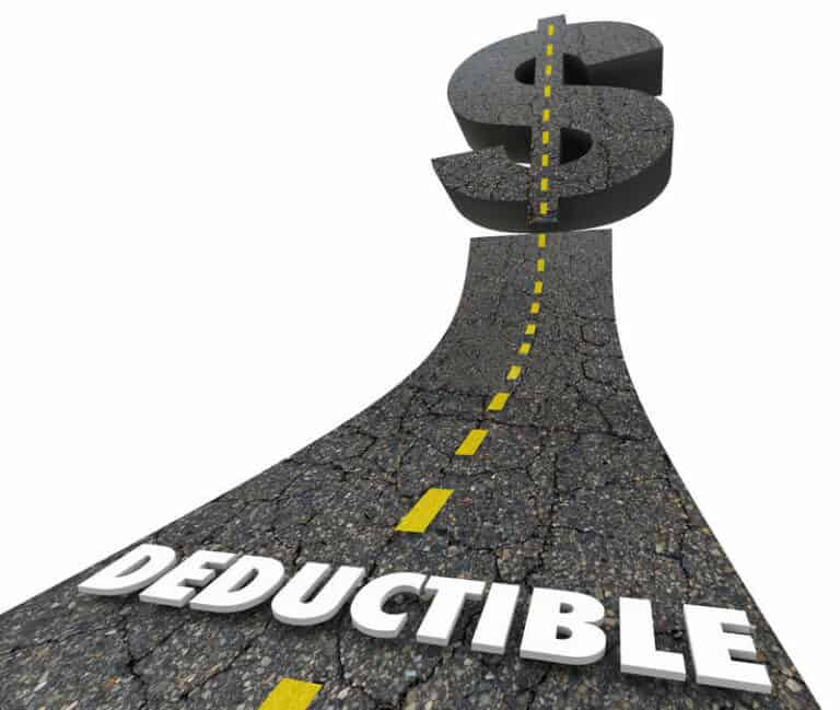 What is an Insurance Deductible?