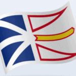 new foundland flag